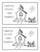 Thanksgiving Emergent Printable Book