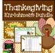 Thanksgiving Enrichment Bundle