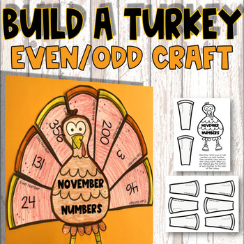 Thanksgiving Even and Odd