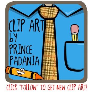 Thanksgiving / Fall Clip Art FREEBIE!