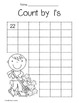 Thanksgiving & Fall Math Practice Sheets