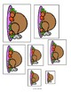 Thanksgiving Feast (Comparisons) Size Sequencing