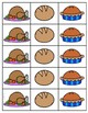 Thanksgiving Feast (Level 3) Create a Pattern