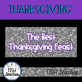 Thanksgiving Feast PBL