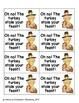 Thanksgiving Feast Phonics: Long O Pack