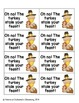 Thanksgiving Feast Phonics: Short O Pack