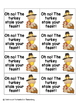 Thanksgiving Feast Phonics: Vowel Digraphs and Diphthongs