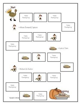 Thanksgiving Figurative Language