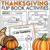 First Thanksgiving Activities