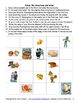 Thanksgiving Following Directions the Fun and Easy Way