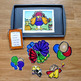 Build a Turkey Center Activities