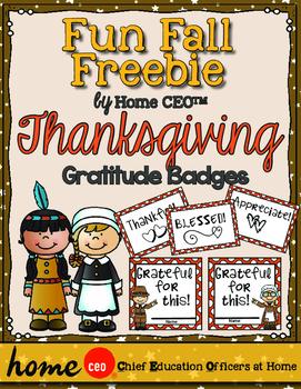 Thanksgiving Free