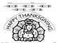 Thanksgiving Fun Activities