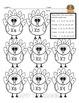 Thanksgiving Fun Common Core Math Pack