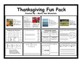 Thanksgiving Fun Pack
