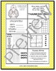 Thanksgiving Fun Pack: Partner Games and More for Classroom and Family Fun