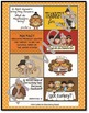 Thanksgiving Fun Pack: Partner Games and More for Classroo