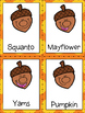 Thanksgiving Fun Pack- Literacy Games, Glyphs, and More
