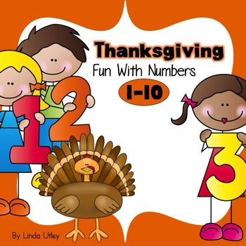 Thanksgiving Math and Numbers