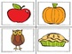 Thanksgiving Fun for Reading and Math