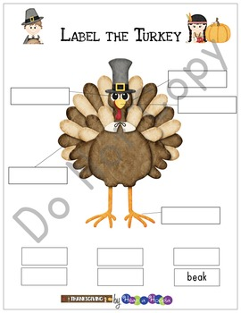 Thanksgiving Games and Activities for Preschool to Sixth Grade
