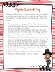 Thanksgiving Games for Physical Education, Elementary