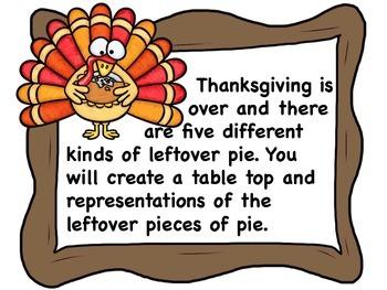 Thanksgiving Geometry