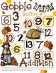Thanksgiving Gobble Bump Level 1-3