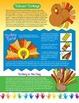 Thanksgiving Gobbling Good Fun Grades 1-3