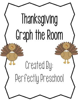 Thanksgiving Graph the Room
