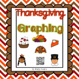 Thanksgiving Graphing