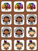 Thanksgiving Graphing Fun