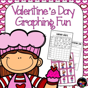 Valentine's Day  Graphing Fun