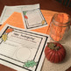 Thanksgiving Gratitude Prompts and Activities