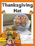 Thanksgiving Hat (Headband)