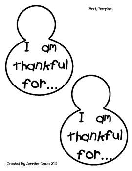 Thanksgiving Hat ~Thankful Hat Craftivity~ Great Center, Party Activity+ ~PreK-2