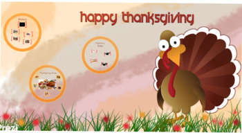 Thanksgiving - History and Traditions
