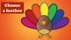 Thanksgiving I Spy Interactive Rhythm Game: Ta Ti Ti