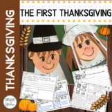 Thanksgiving Activities For First Grade