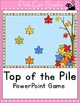 Thanksgiving Activities - Turkey Review Games for Any Subject - Smartboard