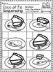 Thanksgiving Kindergarten Pack ~ Print & Go, No Prep ~ CCSS Aligned