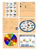 Thanksgiving / L'action de Grace FRENCH SmartNotebook Activities