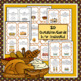 Thanksgiving Language Review Scavenger Hunt extra question