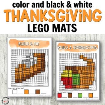 Thanksgiving Learning Activities for Preschool Centers