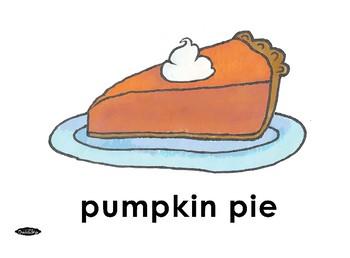 Thanksgiving Lesson Pack! EFL/ALT