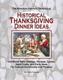 Thanksgiving Lesson Plans, Coloring Pages, ++ 4-Book Value Pack