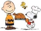 Thanksgiving Lessons