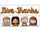 Thanksgiving Light Box Slides
