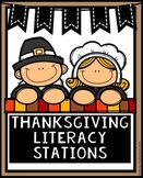 Thanksgiving Centers and Activities