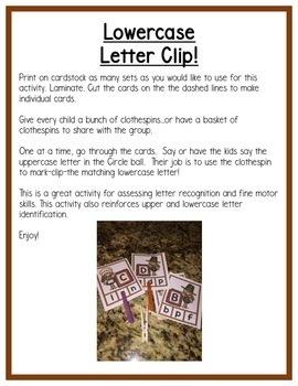 Thanksgiving Literacy Centers: Leveled Letter Centers for Preschool PreK & K